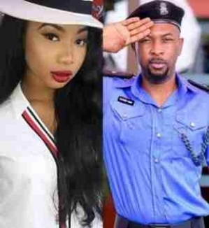 """Stop Judging Others""- Singer, Mocheddah Attacks Ruggedman Over #ENDSARS Campaign"
